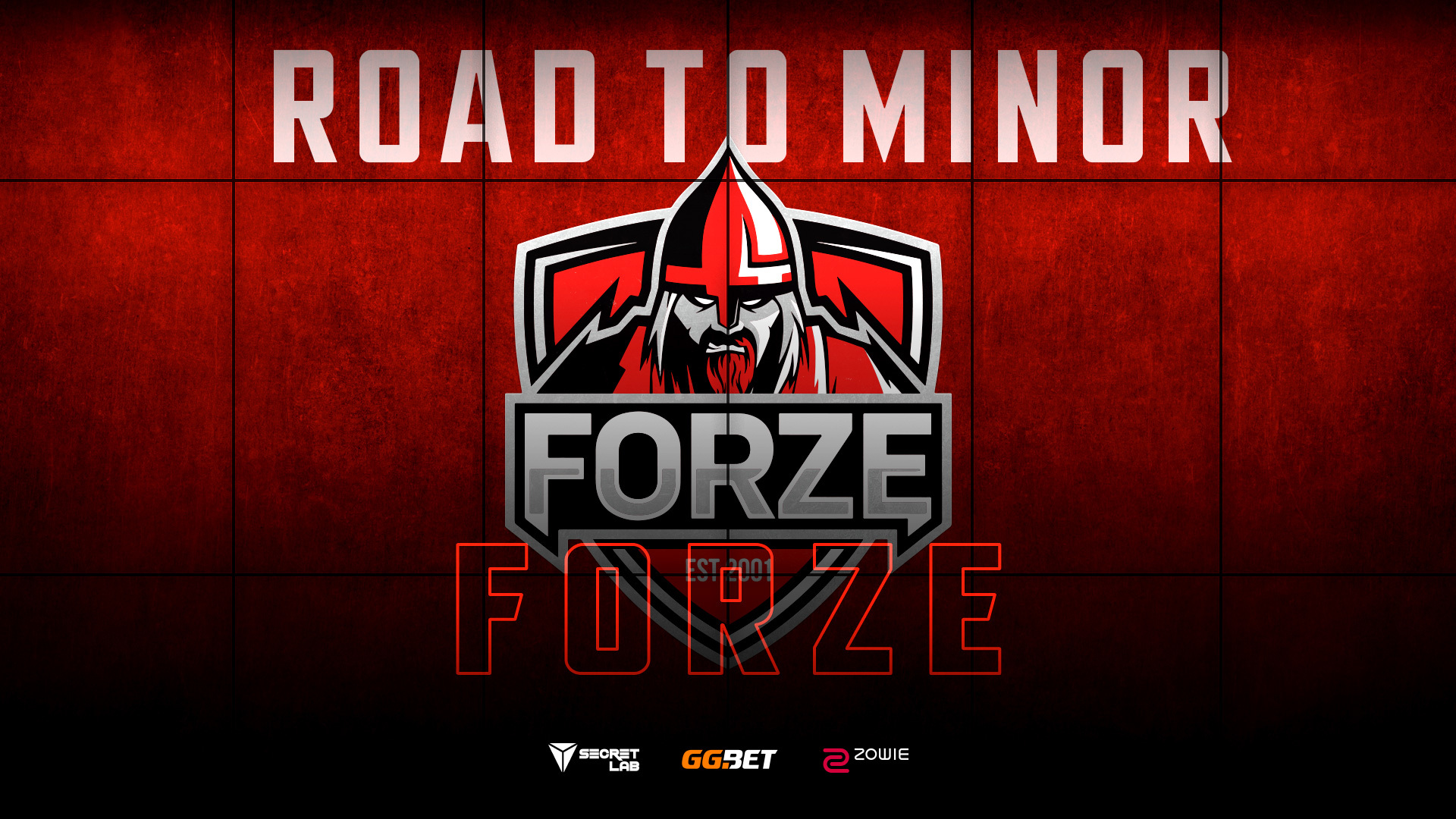 Road to #BerlinMinor2019: forZe