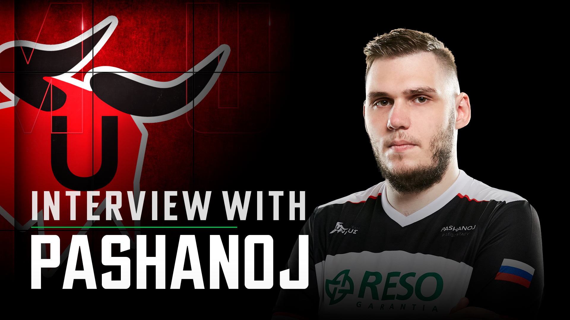 #BerlinMinor2019 | Interview with PASHANOJ from Unique Team