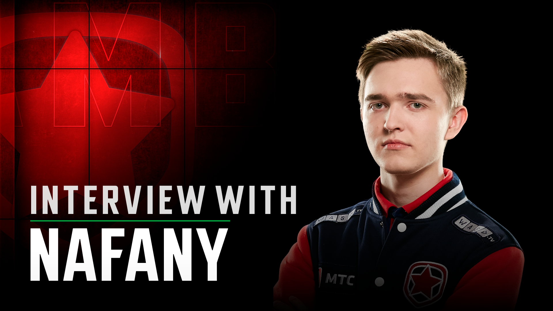 #BerlinMinor2019 | Interview with nafany from Gambit Esports Youngsters