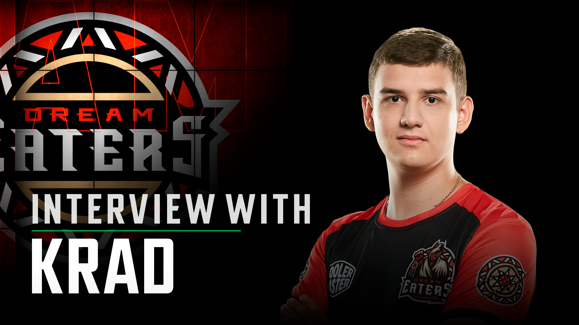 #BerlinMinor2019 | Interview with Krad from DreamEaters