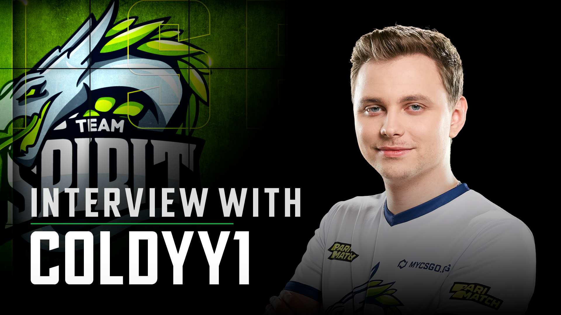 #BerlinMinor2019 | Interview with COLDYY1 from Team Spirit