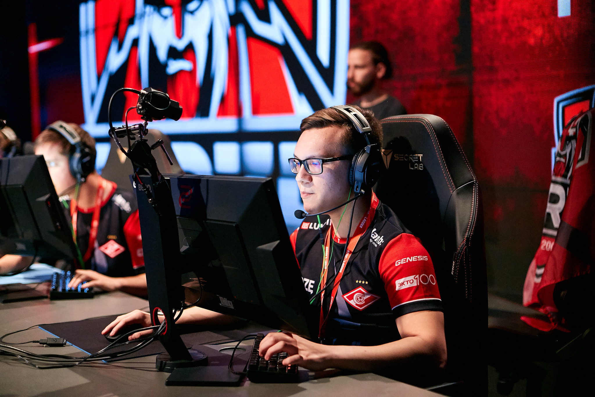 AVANGAR и forZe прошли в BLAST Pro Series: Moscow 2019 CIS Play-In