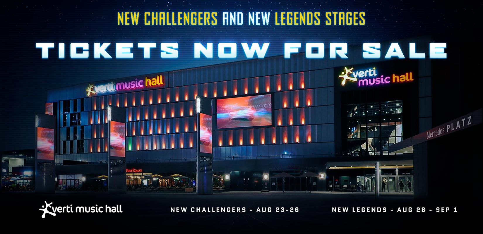 Starladder - Choose your game - starladder com