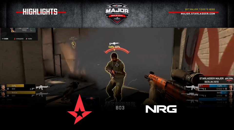 Csgo not finding a game