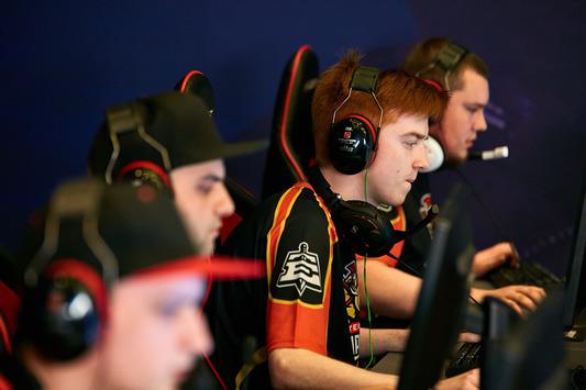 Minor: Team Empire поедут в Кёльн