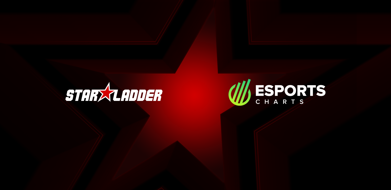 StarLadder and Esports Charts announce the signing of a partnership agreement
