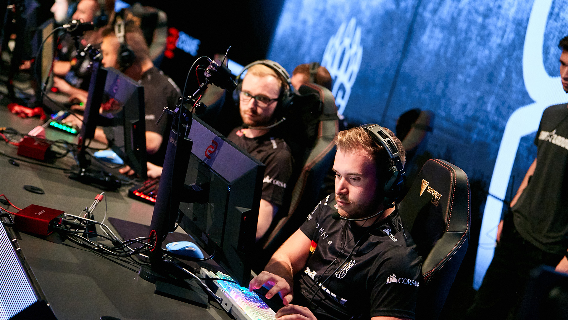BIG, Heroic, Tricked, Syman invited to StarSeries i-League S8 GGBet Qualifiers: Europe