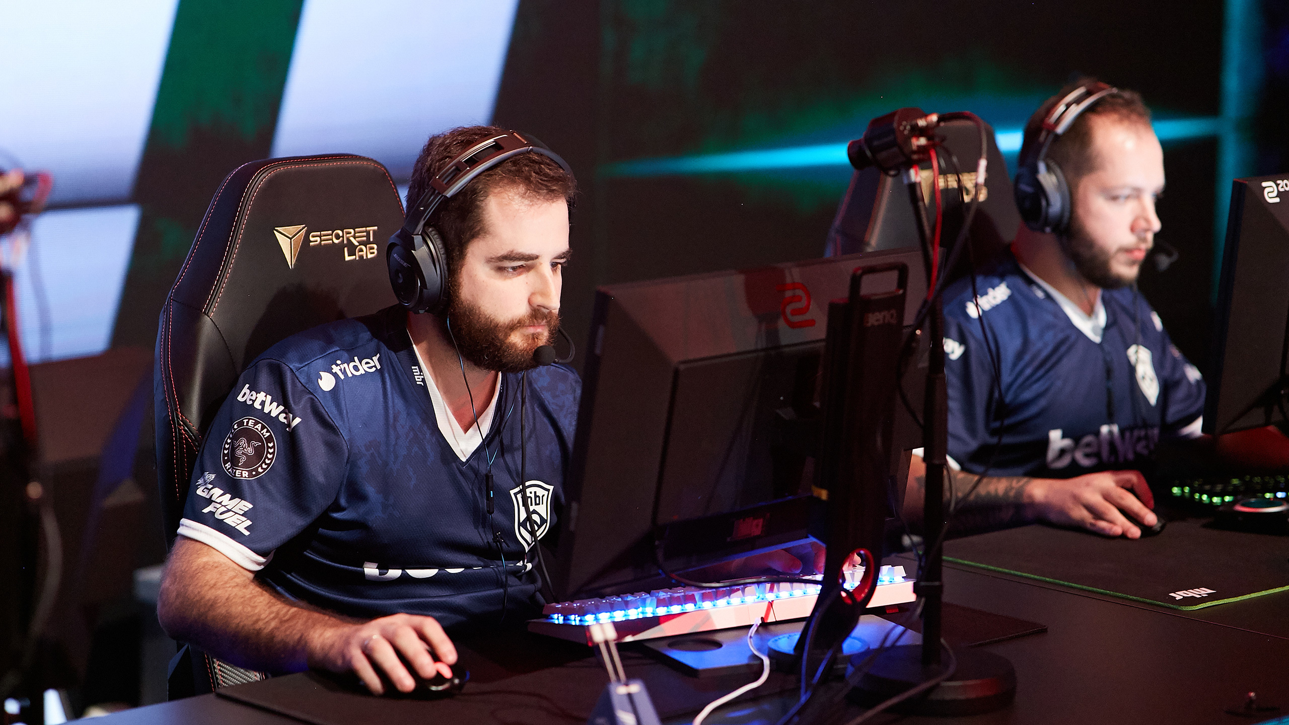 FURIA Esports, MIBR join StarSeries i-League S8 team list