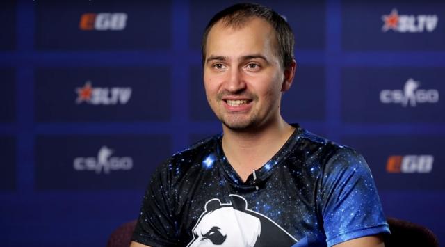 Minor:  Предматчевое интервью с WP и FLG