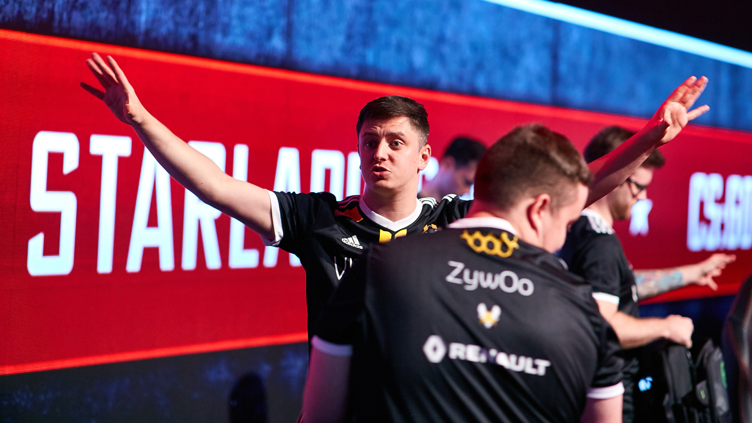 Team Vitality, Evil Geniuses to take part in StarSeries i-League S8
