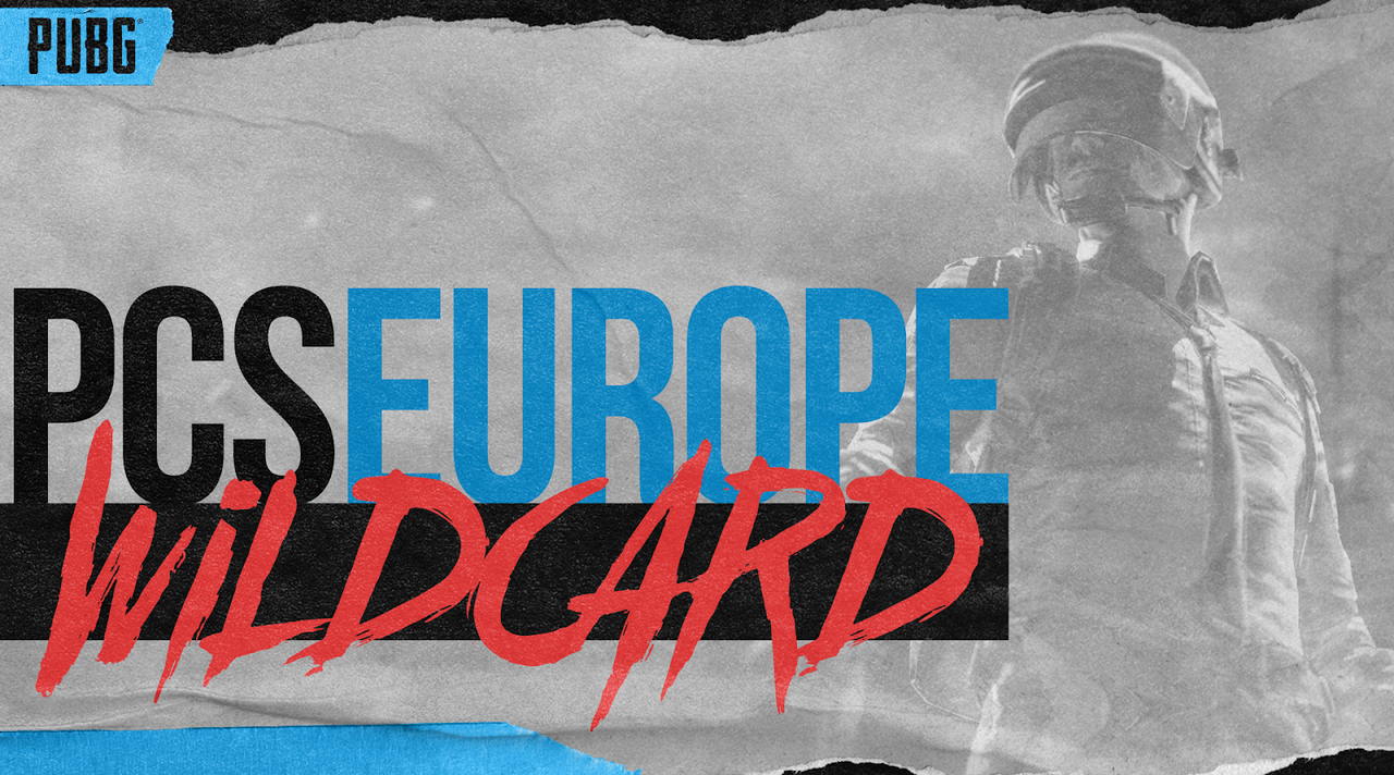 PCS Avrupa Wildcard'la tanişin