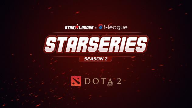 Анонс SL i-League StarSeries S2 по Dota 2!
