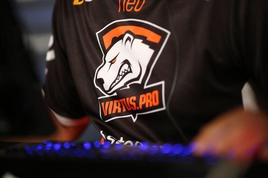 Virtus.Pro одержали победу над Worst Players
