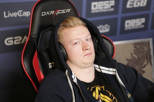 GODSENT go down to the loser bracket