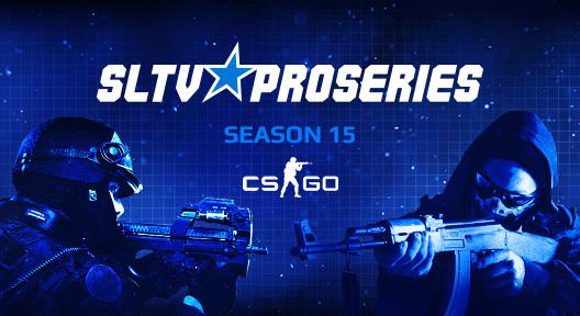 Итоги SLTV ProSeries Season 15