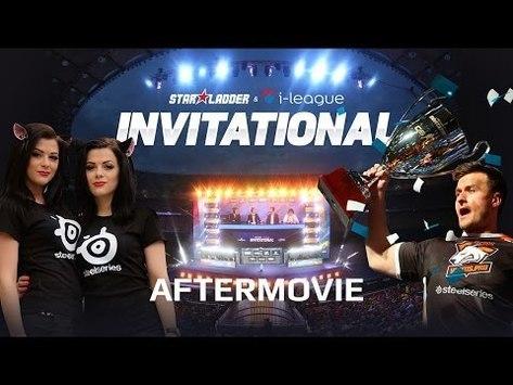 SL i-League Invitational - Aftermovie