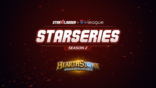 Колоды группового этапа SL i-League StarSeries S2