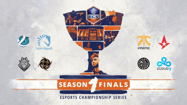 ECS: The additional details about the final stage
