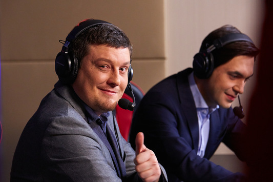 ECS: The list of commentators and analysts