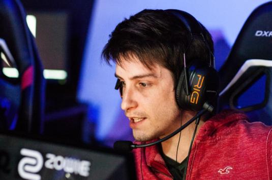 ECS: G2 Esports расправились с fnatic