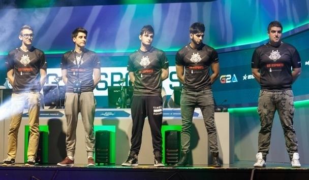 ECS: G2 — чемпионы ECS S1