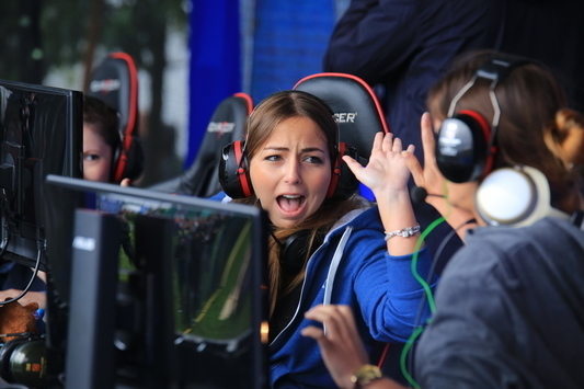 FEMALE: Team HEAVEN triumphed over Reason Gaming
