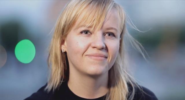 FEMALE: Интервью с Ксенией «vilga» Клюенковой