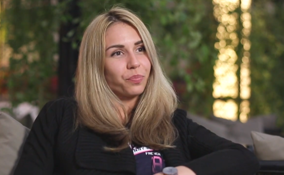 FEMALE: Интервью с Дарьей «Dshq» Мишутиной