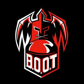 B.O.O.T-d