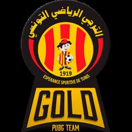 Taraji Esports Gold