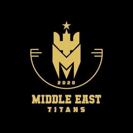 Middle East Titan's