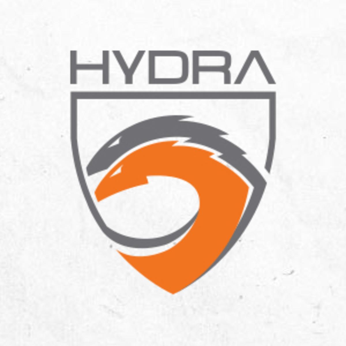 TEAM HYDRA - pubg starladder com