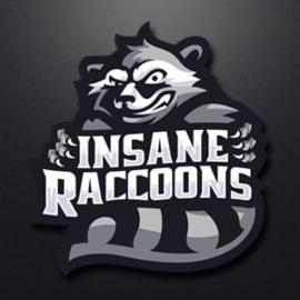 Insane Raccoons EU
