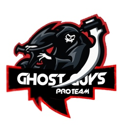 Ghost Guys