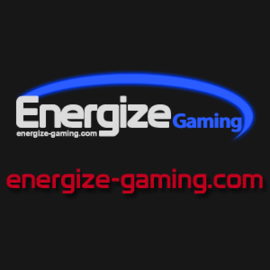 Energize Gaming