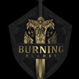 Burning Blаdes
