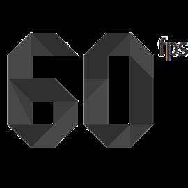 60 fps max