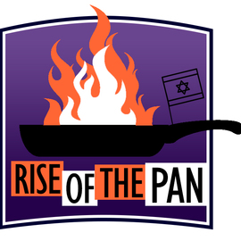 Rise Of The Pan