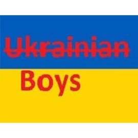 Ukrainian Boys.