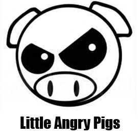 Little Angry Pigs