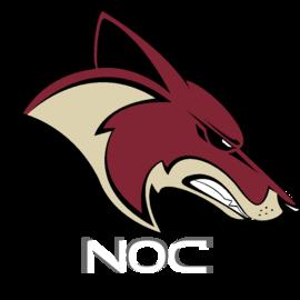 North Coyote
