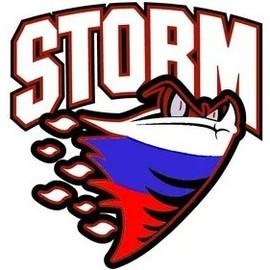 >Team Storm<