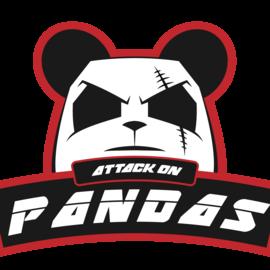 Attack on Pandas