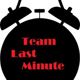 Team Last Minute