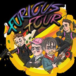 Furious Four