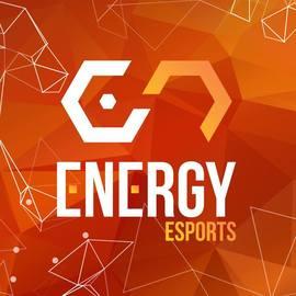 Energy Esports ZA