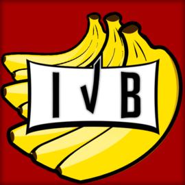 Ich verkaufe Bananen