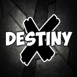DestinyX