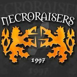 NecroRaisers