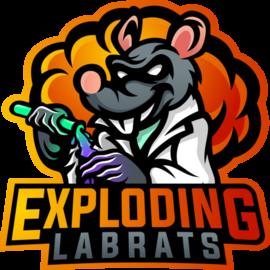 Exploding Labrats